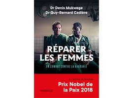 Dokter Mukwege en professor Cadière beschrijven