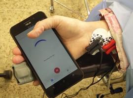 Onderzoekers UZ Brussel ontwikkelen app om spierslapte tijdens ingrepen te monitoren