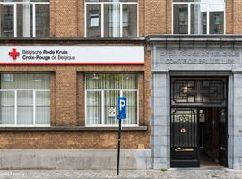 Alternatieve stickeractie Rode Kruis levert 805.000 euro op
