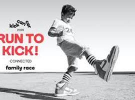 Près de 600.000 euros récoltés lors de la course solidaire Run to Kick