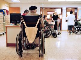 Le nombre de clusters diminue dans les maisons de repos et de soins