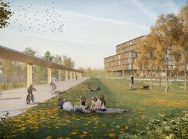 RZ Tienen stap dichter bij nieuwbouwziekenhuis