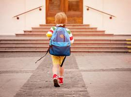 Les écoles maternelles commencent à rentrer mardi, sur fond de tension sociale