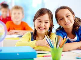 Studie Sciensano bevestigt dat aantal besmettingen op school minder hoog ligt