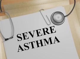 Le traitement de l'asthme sévère