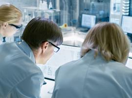 De voordelen van een GWAS-analyse uitgebreid tot de opsporing van genetische vatbaarheidsfactoren voor longkanker
