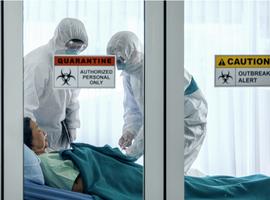 Coronavirus - Hausse des contagions en Europe: l'Italie s'inquiète d'être