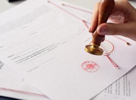 Fin du régime avantageux pour les donations devant un notaire étranger?