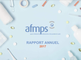 De plus en plus de stéroïdes anabolisants en circulation (rapport AFMPS)