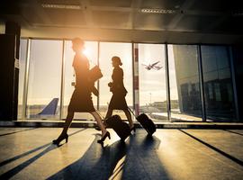 Luchtpersoneel heeft hogere kans op kanker (Amerikaanse studie)