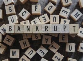 Vrije beroepen kunnen vanaf nu failliet worden verklaard