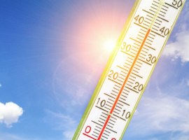 Fortes chaleurs 2017: 1.172 décès supplémentaires