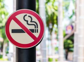 Rookverbod op openbare plaatsen: minder vroeggeboortes en laag geboortegewicht