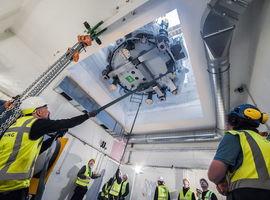 Eerste Belgische protoncentrum plaatst deeltjesversnellers