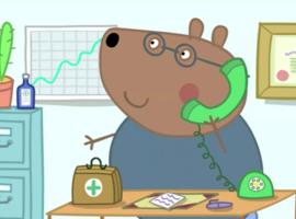 Patients exigeants: ce médecin ours qui vous met la pression