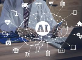 Een expertisecentrum voor kunstmatige intelligentie in de zorg