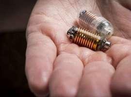 Darmgassen meten met slimme capsule