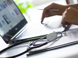 Artsen zijn mensen, ook op sociale media