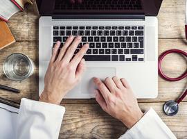 Les spécialistes se préoccupent de l'e-Santé