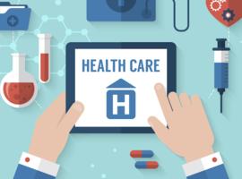 Budget 2019 : 2,2millions d'euros pour le financement de projets en e-santé.