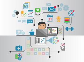 Exclusif : les détails du nouveau Plan e-Santé 2019-2021