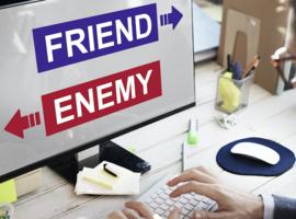 Le digital est «l'ennemi» pour 55% des médecins