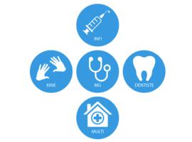 Inédit : e-santé Wallonie fait un état des lieux des logiciels de première ligne