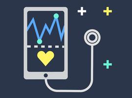 Beheer patiëntendossier kan nu ook op iPhone en iPad (NexuzHealth)