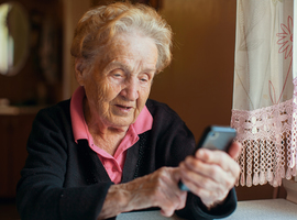 Applications de santé mobile: une économie de 7 milliards de dollars par an