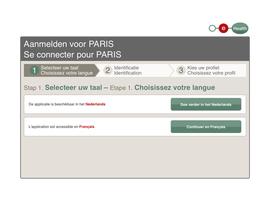 e-voorschrift: PARIS eindelijk beschikbaar