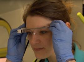 Les lunettes intelligentes augmentent l'efficacité des interventions d'urgence (Vias)
