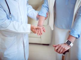 'Wearables' als kwaliteitskenmerk artsenpraktijk