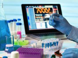 Le secteur bio pharma a investi 3,5 milliards d'euros dans la recherche en 2017, un record