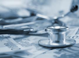 Un seul hôpital wallon propose une estimation des coûts sur son site Internet