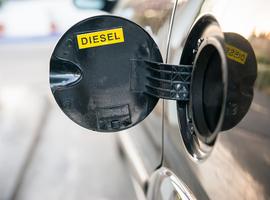 Voitures de société: le diesel reste en tête, mais perd du terrain