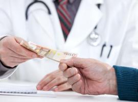 Ereloonsupplementen: kalf gebonden bij ziekenhuisfinanciering (Bvas)