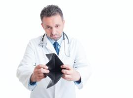 Faillite de médecins: 21 «co-praticiensde l'insolvabilité»