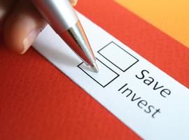 Spaarders en beleggers: historische veranderingen