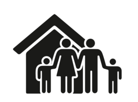 Uw kinderen beschermen na een nieuw huwelijk is mogelijk