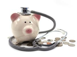 Al ruim driekwart miljard in ziekenfondspot