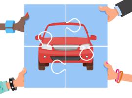 Et si votre voiture vous rapportait de l'argent?