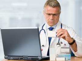 Un médecin-chef de service peut-il consulter les dossiers médicaux des patients de son service ? (Ordre)