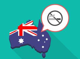 Coup de tabac sur l'herbe à Nicot: l'exemple de l'Australie