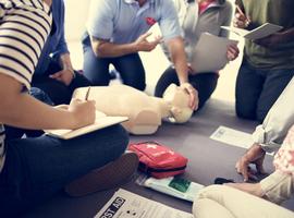 Plus de neuf Belges sur dix en faveur d'une formation obligatoire aux premiers secours