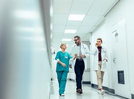 Pension des médecins en formation : 21 ou 42 millions à charge de l'hôpital ?