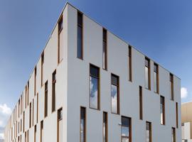 Ziekenhuis Maas en Kempen: efficiëntie, schoonheid, rust