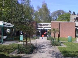 Première en Belgique : le CHN William Lennox accrédité Platine