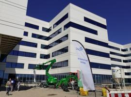 Le déménagement du CHC de Liège vers le MontLégia reporté de six semaines