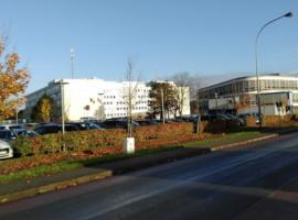 Un nouveau dossier patient pour l'hôpital St. Pierre d'Ottignies