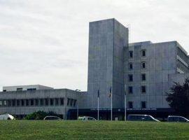 L'Hôpital Militaire de Neder-Over-Heembeek accueille les grands brûlés de tout le pays